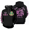 3D ALL OVER HOODIE ALPHA KAPPA ALPHA 19720191