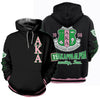 3D ALL OVER HOODIE ALPHA KAPPA ALPHA 20720191
