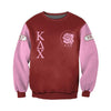 3D ALL OVER KAPPA DELTA CHI CLOTHES 21420201