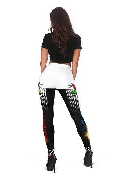COMBO OES HOLLOW TANKTOP AND LEGGING SET OUTFIT 31720201