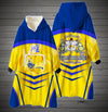 SIGMA GAMMA RHO FLEECE LAZY PAJAMAS HOODIE