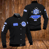 PHI BETA SIGMA BASEBALL JACKET 2