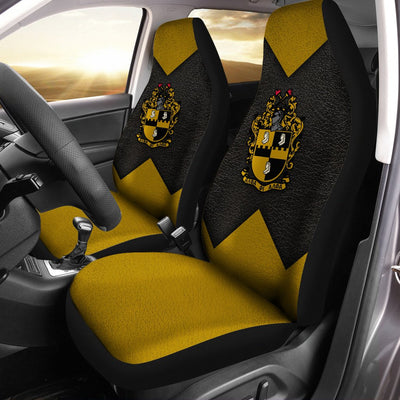 APA Car Seat Covers