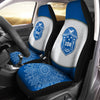 Zeta Phi Beta Car Seat Covers 1