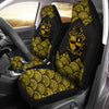Alpha Phi Alpha Car Seat Covers