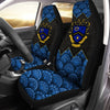 Kappa Kappa Psi Car Seat Covers