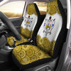 Sigma Gamma Rho Car Seat Covers