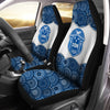 Zeta Phi Beta Car Seat Covers