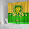 Chi Eta Phi Shower Curtains