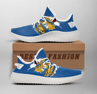 Sigma Gamma Rho Shoes