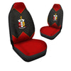 KAP Car Seat Covers