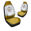 Sigma Gamma Rho Car Seat Covers 1