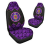 Omega Psi Phi Car Seat Covers