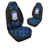 Phi Beta Sigma Car Seat Covers 1