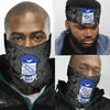 Phi Beta Sigma Cloth Mask 1342020