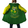 CHI ETA PHI HOODED COAT 3320202
