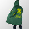 CHI ETA PHI HOODED COAT 332020
