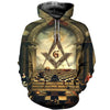 3D ALL OVER FREEMASONRY CLOTHES MSN005