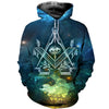 3D ALL OVER FREEMASONRY CLOTHES MSN007