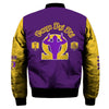 3D ALL OVER HOODIE OMEGA PSI PHI 18720191