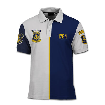 Freemason Polo Shirt