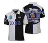 Zeta Phi Beta Polo Shirt
