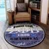 Zeta Phi Beta Round Carpet 28052020