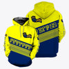 3D ALL OVER SIGMA GAMMA RHO BOMBER JACKET 7122019