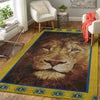 LIONS CLUBS INTERNATIONAL AREA RUG