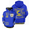 3D ALL OVER SIGMA GAMMA RHO HOODIE 26720191