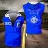 Phi Beta Sigma Sleeveless Zip Hoodie 050620201