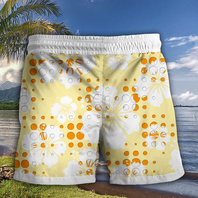 Shriners Beach Short