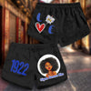 Sigma Gamma Rho women short 2