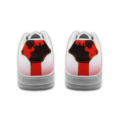 Kappa Alpha Psi Sports Shoes 2