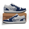 Zeta Phi Beta Low Sneakers 2
