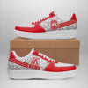 Delta Sigma Theta Sports Shoes