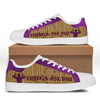Omega Psi Phi Skate Shoes 2
