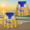 Sigma Gamma Rho Short Skirt 3