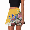 Sigma Gamma Rho Short Skirt 2