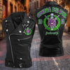 Omega Psi Phi Leather Punk Zipper Sleeveless Vests Jacket
