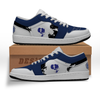 Zeta Phi Beta Low Sneakers 1