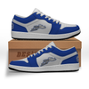 Zeta Phi Beta Low Sneakers