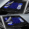 Phi Beta Sigma Windshield Shade