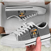 shriners low top shoe