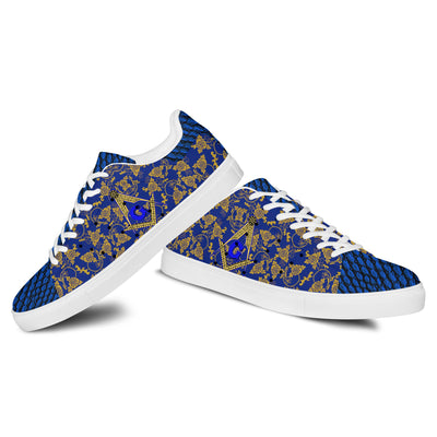 Freemason Skate Shoes