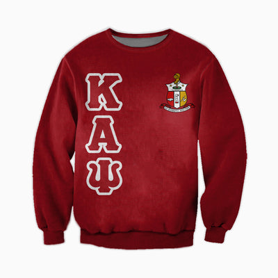 3D ALL OVER KAPPA ALPHA PSI CLOTHES 17062020