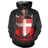 3D ALL OVER KINIGHTS TEMPLAR CLOTHES 14320192