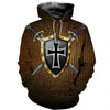 3D ALL OVER KINIGHTS TEMPLAR CLOTHES 14320193