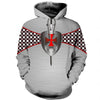 3D ALL OVER KINIGHTS TEMPLAR CLOTHES 1532019