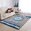 Zeta Phi Beta Christmas Area Rug 29102019